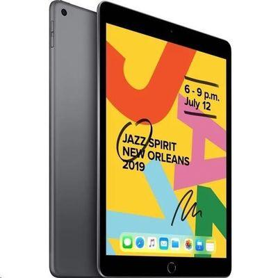 Apple iPad 7 10,2'' Wi-Fi 128GB - Space Grey