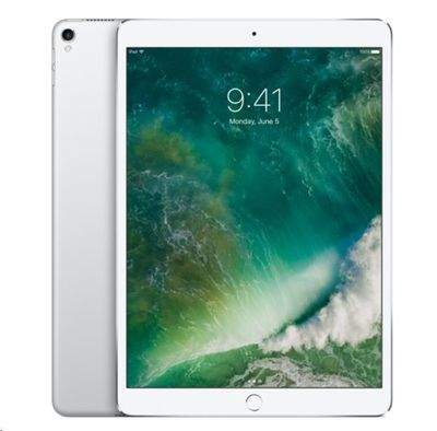 Apple iPad Pro 10.5'' Wi-Fi + Cellular 64GB strieborný