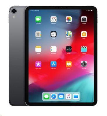 Apple iPad Pro 11'' Wi-Fi + Cellular 256GB - Space Grey