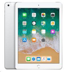 "Apple iPad 9,7"" Wi-Fi + Cellular 32GB strieborný"