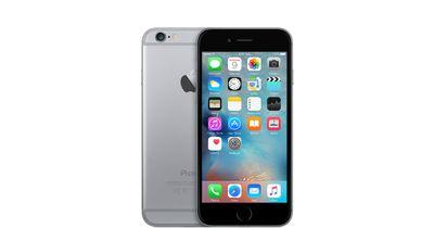 Apple iPhone 6 16GB šedý používaný