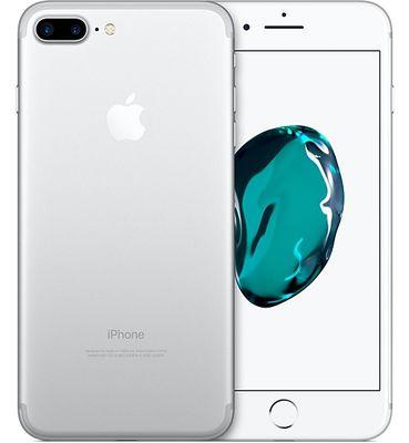 Apple iPhone 7 32GB strieborný zánovný