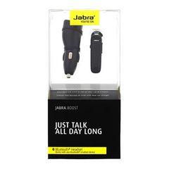 Bluetooth headset Jabra Boost