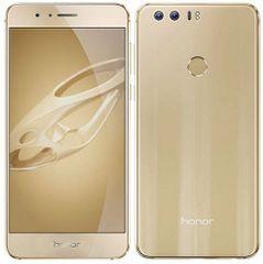 Huawei Honor 8 Premium DUAL zlatá