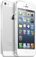 IPHONE 5 32G BIELY RFB