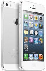 Apple iPhone 5 32GB RFB biely