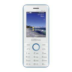 Maxcom MM136 bielo-modrý