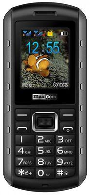 Maxcom MM901 Szary IP67 šedý