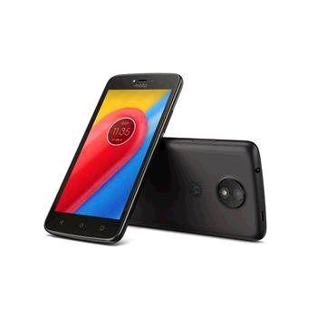 Lenovo Moto C 3G SINGLE čierny