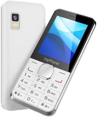 MyPhone Classic biely