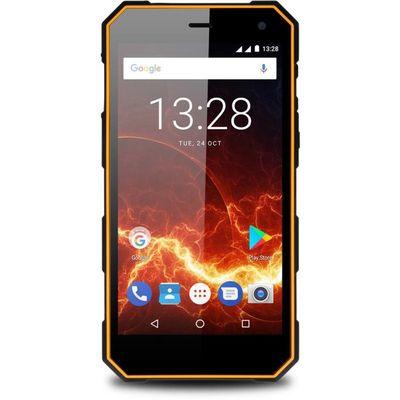 MyPhone Hammer Energy 3G oranžovo-čierny