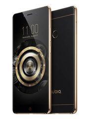 Nubia Z11 6GB+64GB DUAL čierno-zlatý