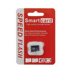 Pamäťová karta 32GB Smart microSDHC class 10 bez adaptéra