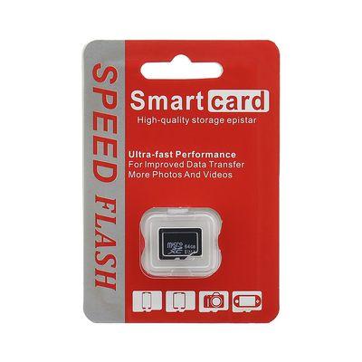 Pamäťová karta 64GB Smart microSDXC class 10 bez adaptéra