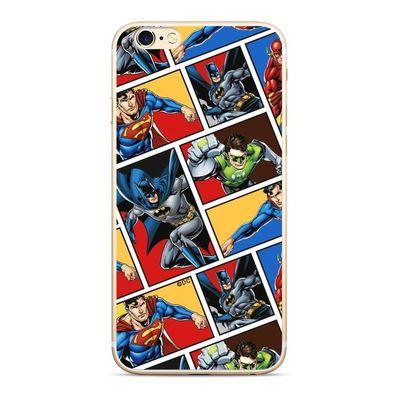 Puzdro gumené  Samsung G950 Galaxy S8 Justice League vzor 001 PT