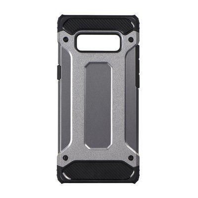 Puzdro gumené Samsung N950 Galaxy Note 8 Armor šedé PT