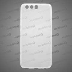 Puzdro gumené Huawei P10 transparentné