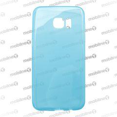 Puzdro gumené Samsung G935 Galaxy S7 Edge anti-moisture modré