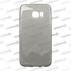 Puzdro gumené Samsung G935 Galaxy S7 Edge anti-moisture sivé