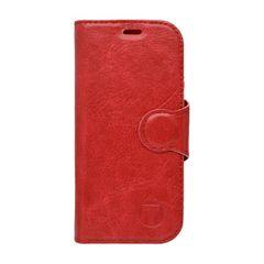 Puzdro knižka Nokia 3310 2017 červené