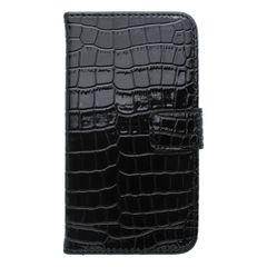 Puzdro knižka Samsung A300 Galaxy A3 čierne