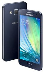 Samsung A300 Galaxy A3 čierny