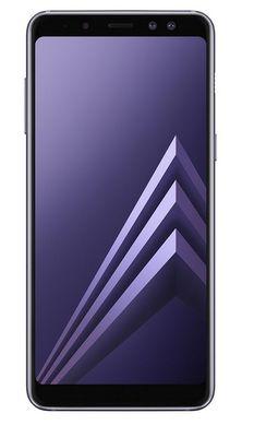 Samsung A530 Galaxy A8 2018 DUAL fialový