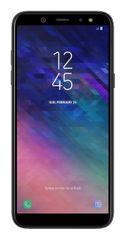 Samsung A600 Galaxy A6 DUAL čierny