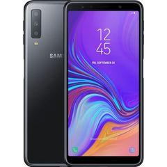Samsung A750 Galaxy A7 DUAL čierny