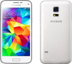 Samsung G800 Galaxy S5 mini biely