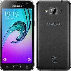 Samsung J320 Galaxy J3 2016 DUAL čierny