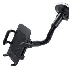 Stojan na PDA ,mobil,MP3,MP4 dlhý čierny