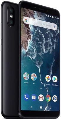 Xiaomi Mi A2 EU 64GB čierny