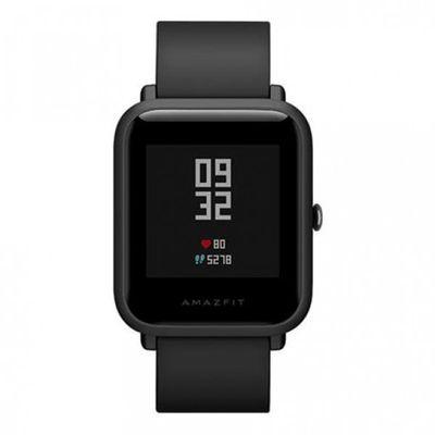 Xiaomi Mi Amazfit Bip hodinky černé