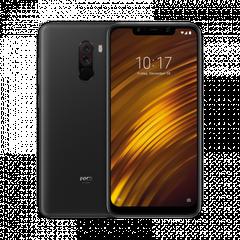 Xiaomi Pocophone F1 EU 6+64G čierny