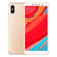 Xiaomi Redmi S2 32GB zlatý